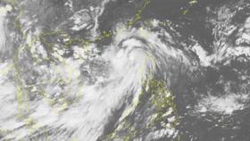 Ứng phó với bão số 7 và áp thấp nhiệt đới cùng xuất hiện trên biển Đông