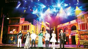 Thị trường nhạc Việt bấp bênh