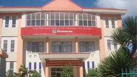 Bắt giữ 4 cán bộ Ngân hàng Agribank chi nhánh huyện Krông Bông