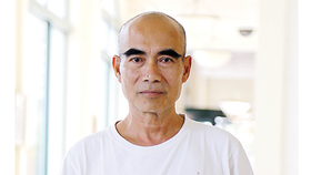 Đạo diễn Lưu Trọng Ninh: Điện ảnh chưa tốt do chưa có kịch bản tốt