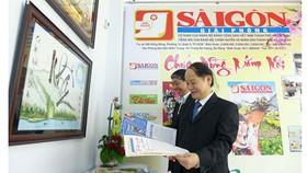 Kết luận của Ban Bí thư về kiện toàn, nâng cao chất lượng, hiệu quả tạp chí các ban đảng Trung ương
