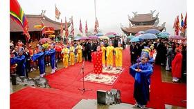 Giỗ Tổ Hùng Vương - Lễ hội Đền Hùng năm 2018 diễn ra 5 ngày