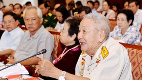 """Những đòn sấm sét mang tên """"Biệt động Sài Gòn - Gia Định"""""""