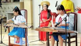 Đẩy mạnh giáo dục âm nhạc dân tộc trong trường học