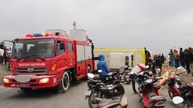 20 người chết vì tai nạn giao thông trong ngày 29 tháng Chạp