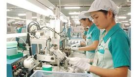 Dòng vốn đầu tư từ Hàn Quốc và Nhật Bản tăng