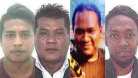 """Thái Lan bắt nghi phạm IS """"nguy hiểm"""" bị Malaysia truy nã"""