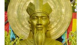 Cần tổ chức thi quy mô quốc gia về thiết kế tượng đài Quốc tổ Hùng Vương