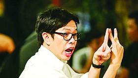 Diễn viên Thái Hòa: Không cố sức thể hiện bản thân