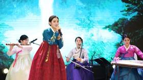 Hàn Quốc quảng bá du lịch khen thưởng tại thị trường Việt Nam