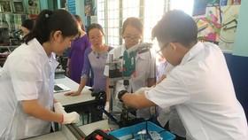 Phát triển STEM toàn diện và linh hoạt