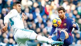 """Barcelona - Real Madrid: Có một """"siêu kinh điển"""" rất khác"""
