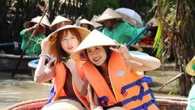 Du lịch giữa Hàn Quốc và Việt Nam đạt tăng trưởng cao kỷ lục