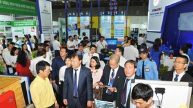 Triển lãm quốc tế ngành điện, năng lượng xanh Vietnam ETE và Enertec Expo 2019 diễn ra tại TPHCM