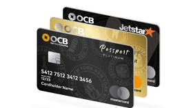 Ngân hàng OCB và Jetstar Pacific hợp tác triển khai thẻ Đồng thương hiệu OCB – Jetstar