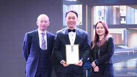 Dự án The Galleria Residence đạt 2 giải thưởng Bất động sản châu Á - Thái Bình Dương 2019