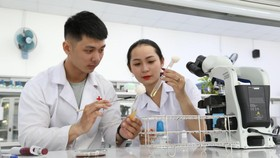 Trường Đại học Quốc tế Hồng Bàng đang tiếp tục nhận hồ sơ xét tuyển theo Phương thức xét học bạ đợt 2 đến hết ngày 31-7-2019