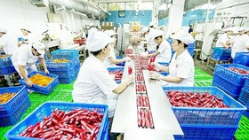 Công đoàn viên TPHCM được mua thực phẩm giá ưu đãi