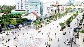Thúc đẩy chính phủ điện tử và quản lý đô thị bền vững