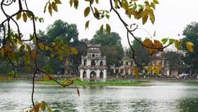 Phát động thi viết về Thăng Long - Hà Nội