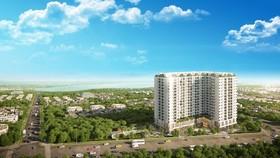Rio Land chuẩn bị ra mắt căn hộ Ricca tại quận 9