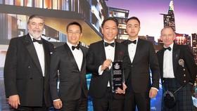 The Galleria Residence giành 2 giải thưởng Dự án căn hộ tốt nhất châu Á-Thái Bình Dương và thế giới