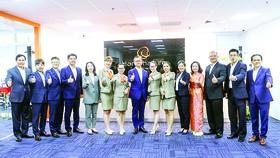 Hanwha Life Việt Nam khai trương trung tâm phục vụ khách hàng tại TPHCM