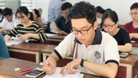 ĐH Quốc gia TPHCM mở cổng đăng ký thi đánh giá năng lực đợt 1 - 2020