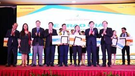 Trao Giải thưởng Tài năng Lương Văn Can 2019