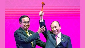 ASEAN gắn kết, chủ động