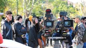 Nhân lực cho điện ảnh Việt Nam: Phát triển chưa tương xứng