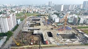 Khu đô thị An Phú- An Khánh được miễn giấy phép xây dựng?