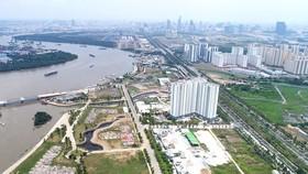 Khẩn trương gỡ vướng cho thị trường bất động sản