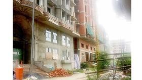 Cưỡng chế phá dỡ 17 công trình vi phạm trật tự xây dựng tại phường Thảo Điền