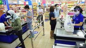 Vực dậy ngành bán lẻ