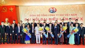 Đảng bộ PV GAS tổ chức thành công Đại hội Đại biểu lần X, nhiệm kỳ 2020 - 2025