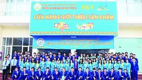 Công ty CP NGK Yến sào Khánh Hòa: Mở rộng thị trường, đa dạng hóa kênh tiêu thụ