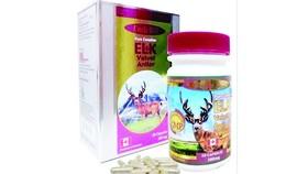 Nhung Hươu - Dược liệu vàng cho sức khỏe, tăng sức đề kháng