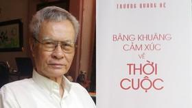 Nhà giáo Trương Quang Đệ và cuốn sách mới nhất của ông