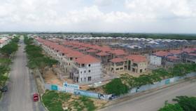 Hòa Bình thi công dự án hạ tầng tại Móng Cái, Quảng Ninh
