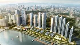 Thay đổi chủ đầu tư khu phức hợp Sài Gòn - Ba Son