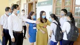 Kỳ thi tốt nghiệp THPT 2020 đáp ứng mục tiêu kép