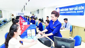 """Thẻ tín dụng quốc tế S-Care của SCB được The Asian Banker vinh danh là """"Mô hình kinh doanh tốt nhất"""""""