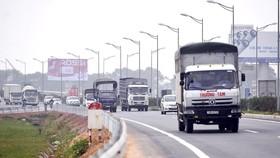 Khó kéo giảm chi phí vận tải, tại sao?