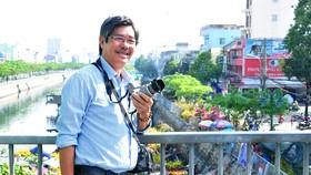 Nghệ sĩ nhiếp ảnh Hoàng Thạch Vân: Cấp thiết bảo vệ tác quyền