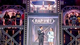 Rap Việt bùng nổ