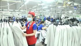 Dệt may Việt Nam mở rộng thị phần tại EU