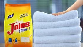 """Tung Joins 2 trong 1, Masan có """"tái định nghĩa"""" ngành hàng bột giặt?"""