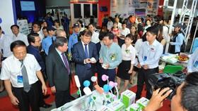 Hội chợ, triển lãm quốc tế Vietnam ETE 2020 và Enertec Expo 2020 diễn ra tại TPHCM từ ngày 5 đến 7-11