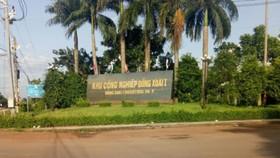 Đề nghị thanh tra việc cấp đất cho Liên đoàn Lao động tỉnh Bình Phước